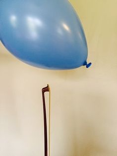 Orchestra Classroom Ideas: Liven up your orchestra class with Balloon Bow Games!