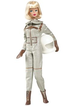 Miss Astronaut Barbie® Doll   Barbie Collector