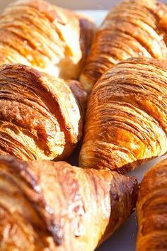 Where to Find the Best Croissants in Paris
