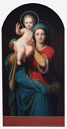 b_Blaas_Madonna_with_child__full.jpg (1370×2621) More