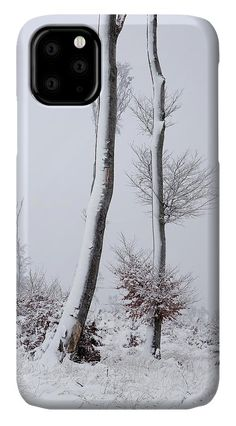 Trees on freezing winter day. For more motives and materials visit my website. #snowytree #freezingday #winterart #artprint #phonecase Photography Awards, Fine Art Photography, Snowy Trees, Winter Art, Types Of Art, Gifts For Girls, Product Design, Customized Gifts, Fine Art America