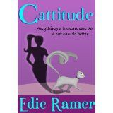 Cattitude (Kindle Edition)By Edie Ramer