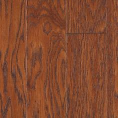 Level 6 Hardwood: Country Side - Oak Chestnut