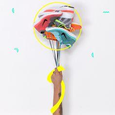 Flyknit Balloon!