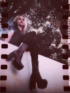 Caroline Berg | woman | Pinterest