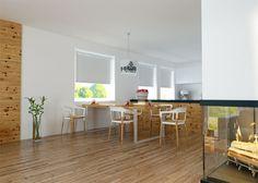 Wnętrze do projektu Ametyst (137,3 m2). Pełna prezentacja projektu znajduje się na stronie: https://www.domywstylu.pl/projekt-domu-ametyst.php. #ametyst, #domywstylu, #mtmstyl, #projekty, #domy, #projekty domów, #domy na wąską działkę, #domy energooszczędne, #wnętrza, #design, #home #interiors, #modern design,
