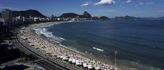 InfoNavWeb                       Informação, Notícias,Videos, Diversão, Games e Tecnologia.  : Rio tem sol forte e praias cheias na última semana...