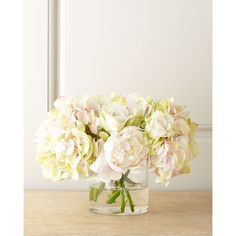 John-Richard Collection Amour Pastel Faux Flowers ($268) ❤ liked on Polyvore featuring home, home decor, floral decor, backgrounds, flowers, plants, floral, silk flowers, pink fake flowers and green artificial flowers