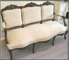 sofa luis 15 - Pesquisa Google
