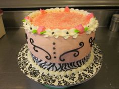 Let Them Eat Cake - Birthday and Party Cakes