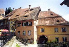 Must visit in Romania