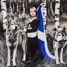 Born in Glasgow in Burns graduated from Glasgow School of Art in 1983 with a degree in Fine Art. Patriotic Pictures, Glasgow School Of Art, Cool Art, Awesome Art, Limited Edition Prints, Burns, Pilgrims, Contemporary Art, Framed Prints