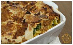 Cucina Regionale Toscana: Cannelloni alla toscana