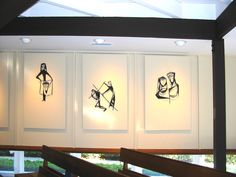 stations of the cross modern - Google Search