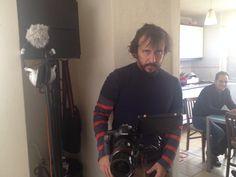 Luis damian sanchez el apuesto fotógrafo