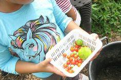 Kids Gardening | Vegetable Gardening for Kids | HouseLogic Garden Tips