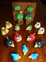 Vie, Sucre & Passion: Les Cupcakes Animaux - Figurines en Fondant (Pâte à Sucre)