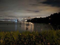 east bay | east bay bridge construction | Flickr - Photo Sharing!