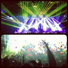 The Disco Biscuits New Years Eve 2012 Show, MSG Theatre NYC #CampBiscoFest #biscuits #tDb #biscuits4lyfe @Courtney Parmenter Bisco