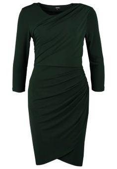 Köp KIOMI Cocktailklänning - dark green för 499,00 kr (2014-11-13) fraktfritt på Zalando.se