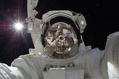 Work less, chill more, and have better success - http://mbatemplates.com - Astronaut Self Portrait  (tablet)Click the image to download the...,  November 25, 2014, 5:00 am