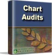 The $10,000 a month chart audit for dentists.  This comprehensive program includes two video lessons and complete forms for conducting chart audits.