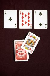 Activities: Math Magic: A Card Trick to Practice Multiplication