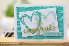 Stampin' Up! Sunshine Sayings and Sunshine Wishes Thinlits Die Bundle. 26 Rubber Stamps with matching dies. Faux Suede Technique, with Video Class