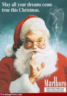 santa5.jpg (500×714) Even Santa