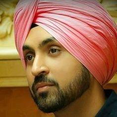 Diljit Dosanjh Beautiful Girl Indian, Gorgeous Men, Punjabi Boys, Mens Kurta Designs, Sweet Guys, Famous Singers, Celebs, Celebrities, Urban Fashion