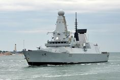 HMS Daring | Royal Navy.TYPE 45 DESTROYER,DARING CLASS.Destroyers are part of the backbone of the Royal Navy, committed around the world 365 days a year hunting pirates, drug runners or submarines, defending the Fleet from air attack, and providing humanitarian aid after natural disasters.