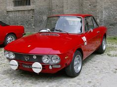 Risultati immagini per lancia hf Vintage Racing, Vintage Cars, 70s Cars, Good Looking Cars, Fiat, Sport Cars, Cars Motorcycles, How To Look Better, Classic Cars