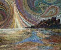 Image result for rug hooking landscapes