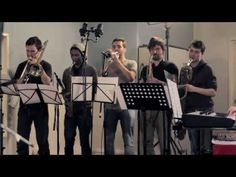 Metallica - Master Of Puppets (Funk Cover) - YouTube