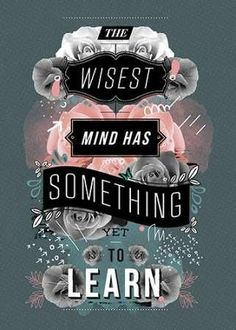 A Beautiful Mind great saying, like the colors in this art print