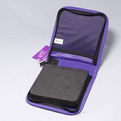 Black doTERRA Medium oil bag, holds 36 oils | DoTerra | Pinterest ...