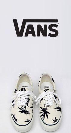 shoes, vans