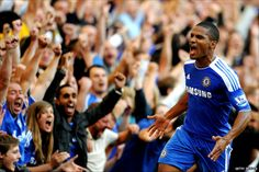 Chelsea came from behind to win 2-1 at home against West Brom. A nervy start saw Shane Long open the scoring for The Baggies in the 4th minute as Chelsea looked nervous from the start. Goals from Florent Malouda and Nicolas Anelka in the second half ensured all 3 points