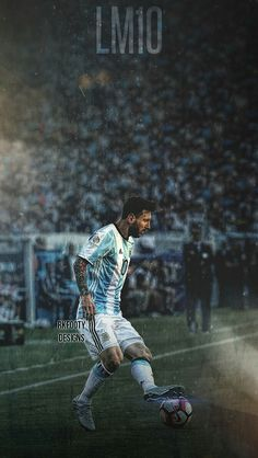 Lionel Messi wallpaper We don't have to source I don't know who created it but whoever did, thank you for this great edit! Uefa Champions League, Football Is Life, Best Football Team, Fc Barcelona, Messi Pictures, Lionel Messi Wallpapers, Neymar Brazil, Leonel Messi, Sport