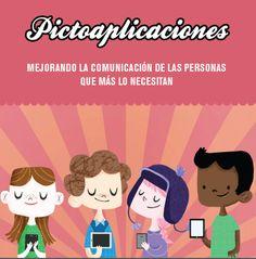 Pictoaplicaciones: mejorando la comunicación de las personas que más lo necesitan