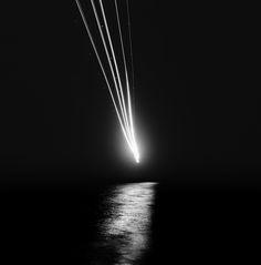iloverainandcoffee:  Yuu Sakai Dramatic Lighting, Yuu, Travel Light, Dark Backgrounds, Shades Of Black, Light In The Dark, The Darkest, Black And White, Shadows
