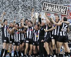 Official AFL Website of the Collingwood Football Club Football Memes, Football Team, Collingwood Football Club, Australian Football, Best Club, My Boys, Melbourne, Air Force, Champion