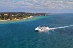 MAJOR TOUR AND/OR TRANSPORT OPERATORS FINALIST From VIC - Searoad Ferries #Victoria #Australia #QATA2014
