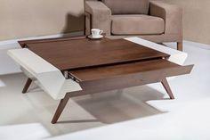 Sierra журнальний столик