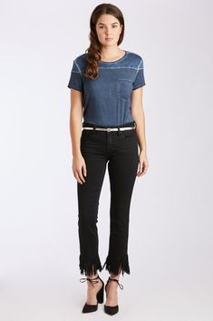 103af8fb89a Erin slim straight carvar. DEAR JOHN DENIM