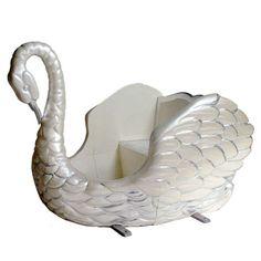 Swan Carousel Seat