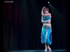 Kami Liddle performs Fusion Bellydance at The Massive Spectacular! - YouTube