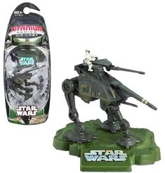 "Disney Hasbro Star Wars Titanium Series /""Rey/"" NEUF"