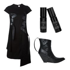 Witch-Chic #kultlike #outfit #goth #fashion