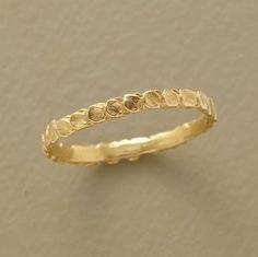 Orilla Ring  Sundance Catalog